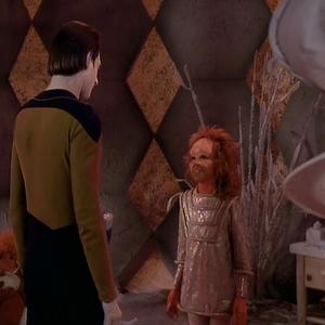 "Trek TV Episode 135 - Star Trek: The Next Generation S02E15 - ""Pen Pals"""
