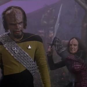"""Trek TV Episode 140 - Star Trek: The Next Generation S02E20 - """"The Emissary"""""""