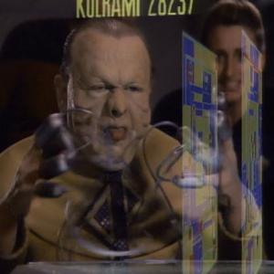 "Trek TV Episode 141 - Star Trek: The Next Generation S02E21 - ""Peak Performance"""