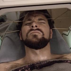 "Trek TV Episode 143 - Star Trek: The Next Generation S02E22 - ""Shades of Gray"""