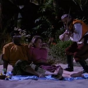 "Trek TV Episode 149 - Star Trek: The Next Generation S03E06 - ""Booby Trap"""
