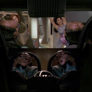 "Trek TV Episode 151 - Star Trek: The Next Generation S03E08 - ""The Price"""