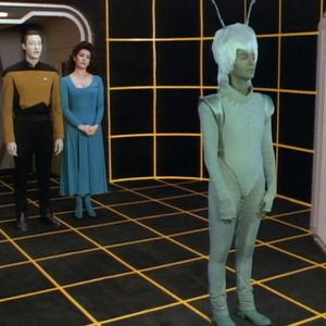 "Trek TV Episode 159 - Star Trek: The Next Generation S03E16 - ""The Offspring"""