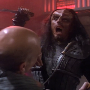 "Trek TV Episode 1601 - Star Trek: The Next Generation S03E17 - ""Sins of the Father"""