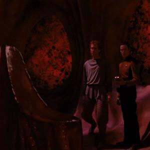 "Trek TV Episode 163 - Star Trek: The Next Generation S03E20 - ""Tin Man"""