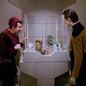 "Trek TV Episode 165 - Star Trek: The Next Generation S03E22 - ""The Most Toys"""