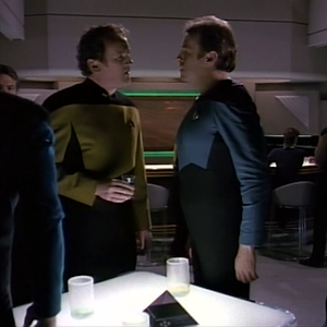 "Trek TV Episode 166 - Star Trek: The Next Generation S03E23 - ""Sarek"""