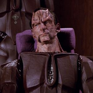 """Trek TV Episode 181 - Star Trek: The Next Generation S04E12 - """"The Wounded"""""""