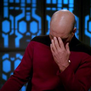 "Trek TV Episode 190 - Star Trek: The Next Generation S04E21 - ""The Drumhead"""