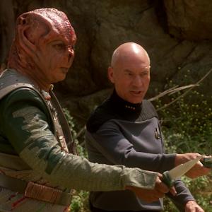 "Trek TV Episode 197 - Star Trek: The Next Generation S05E02 - ""Darmok"""