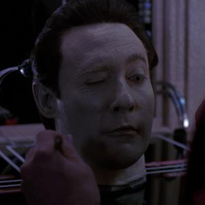 """Trek TV Episode 200 - Star Trek: The Next Generation S05E05 - """"Disaster"""""""