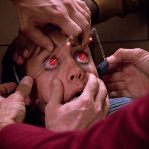 "Trek TV Episode 201 - Star Trek: The Next Generation S05E06 - ""The Game"""