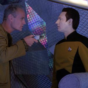 """Trek TV Episode 204 - Star Trek: The Next Generation S05E09 - """"A Matter of Time"""""""