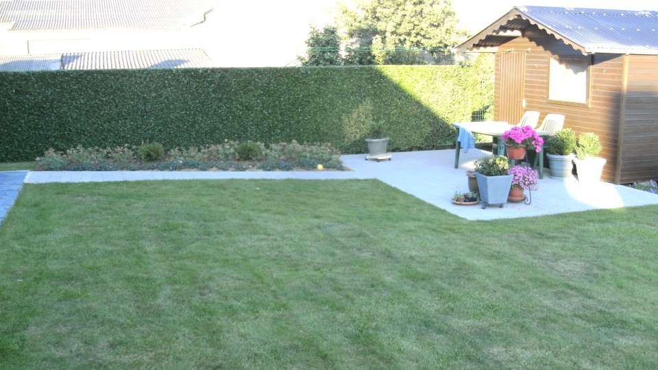 Dienst tuinen frederik verhelst