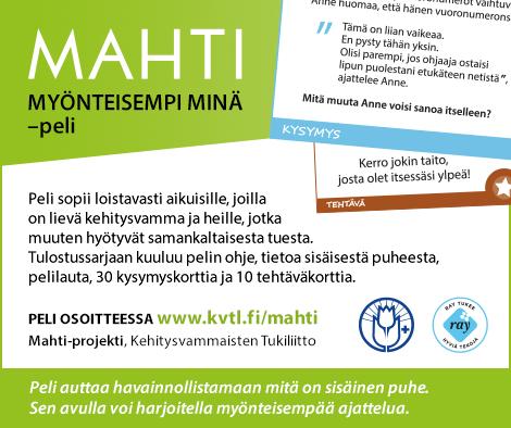 MAHTI-pelikortit