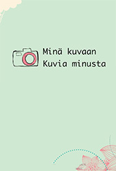 Valokuvatyoskentelyn vinkkikortit.