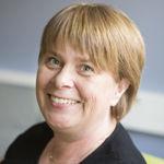 Anne Vuorenpää.