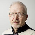 Hannu Kaipainen.