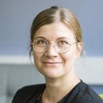 Johanna Sakko.