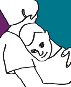 Vahvistu vanhempana -hankkeen -logo