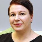 Sari Pohjolainen.