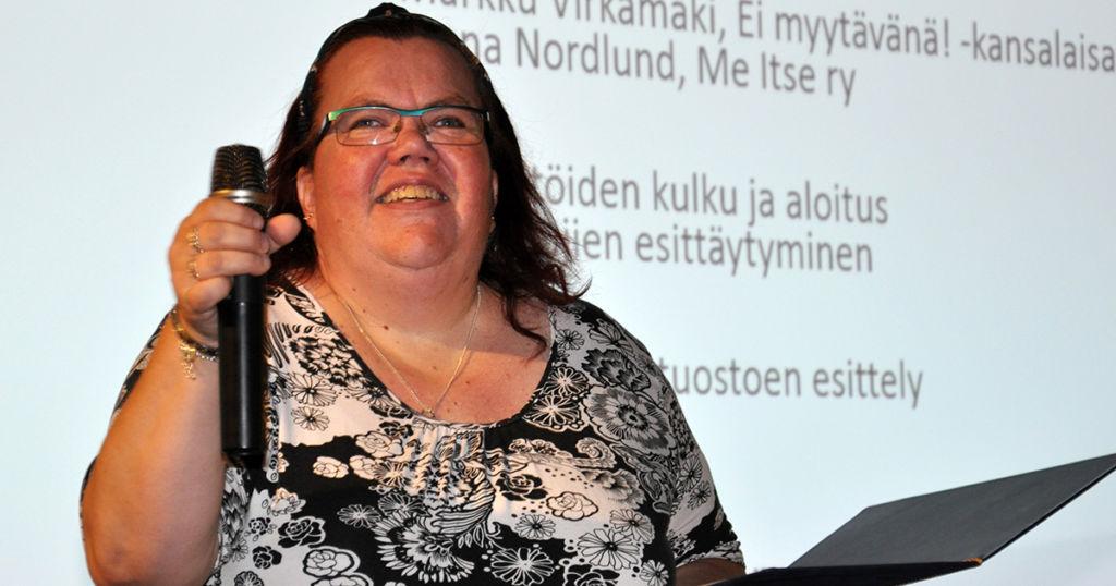 Jaana Nordlund