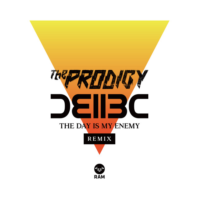 The Day Is My Enemy (Bad Company UK Remix)