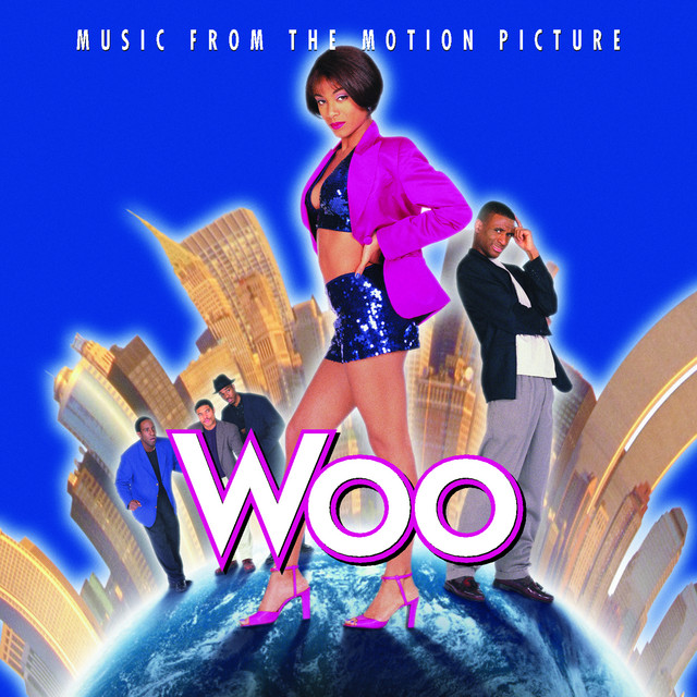 Woo - Music From The Motion Picture
