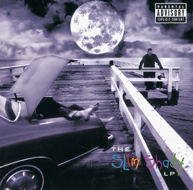 The Slim Shady LP