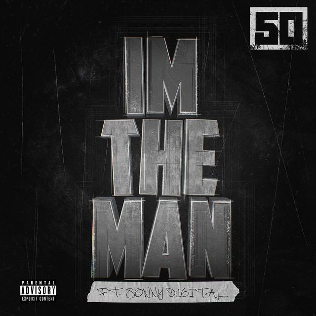 I'm The Man