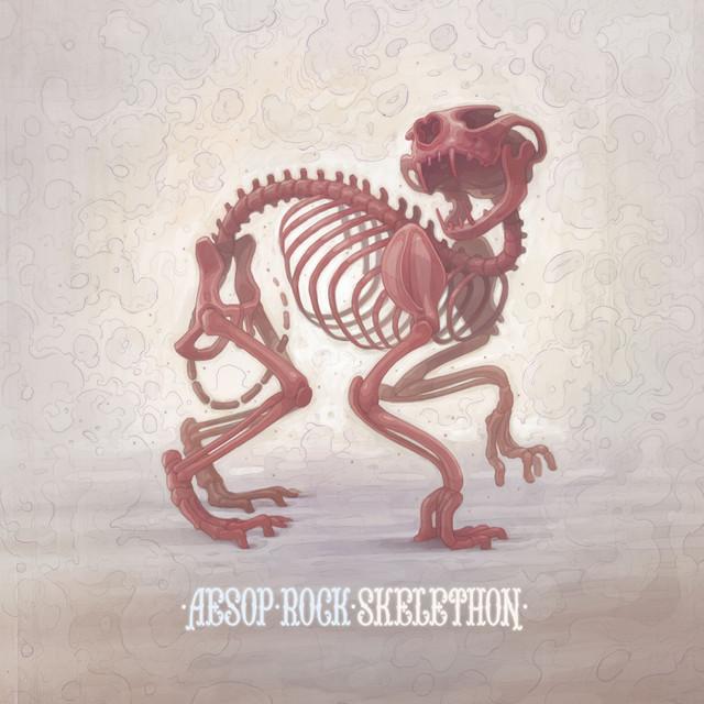 Skelethon (Instrumental Version)