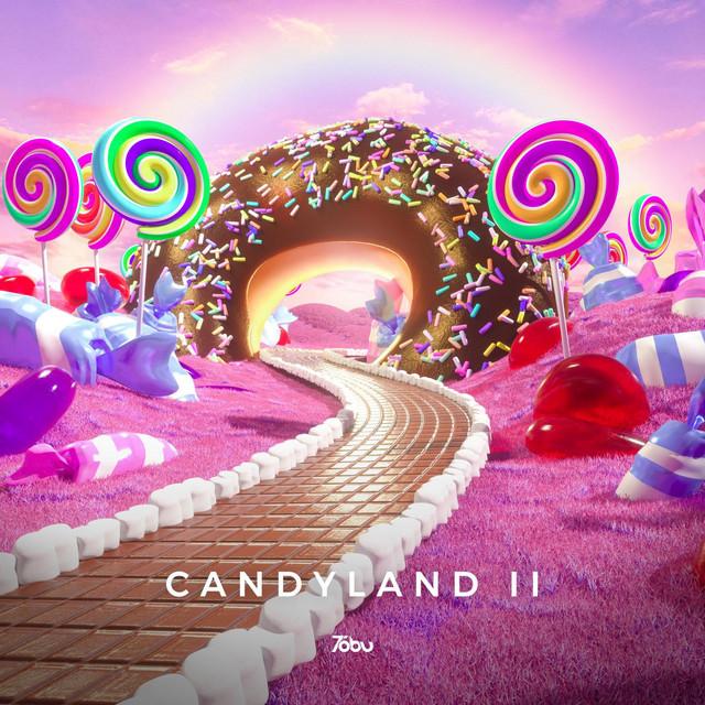 Candyland pt. II