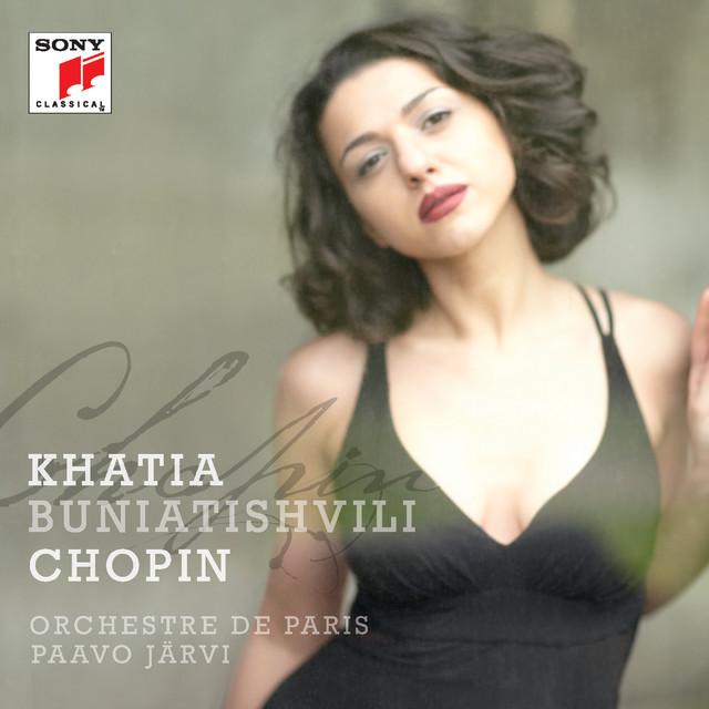 Waltz in C-Sharp Minor, Op. 64 No. 2