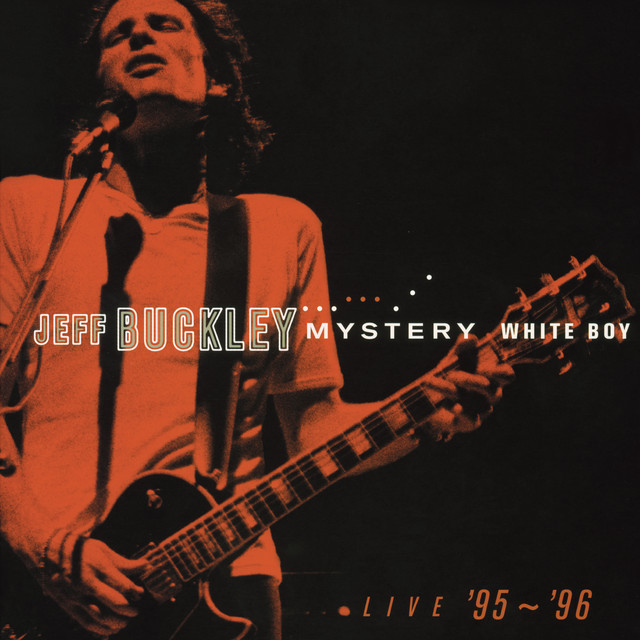 Mystery White Boy (Expanded Edition) [Live]