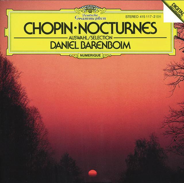 Nocturne No.2 In E Flat, Op.9 No.2