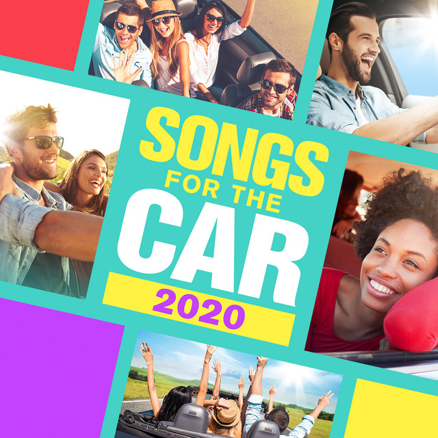 Songs for the Car 2020