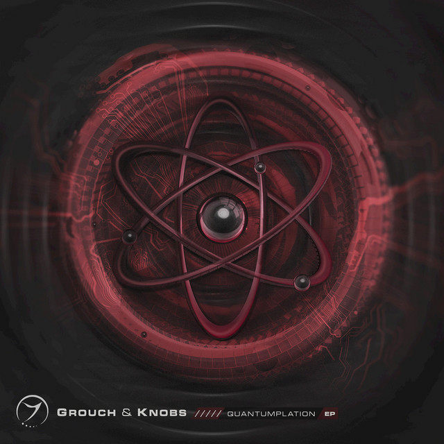 Quantumplation EP