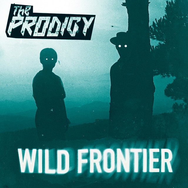 Wild Frontier (Remixes)