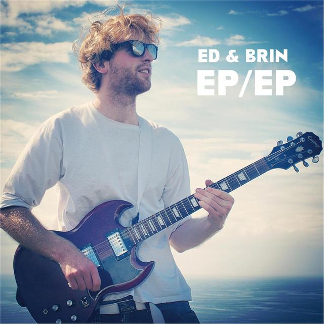 Ed and Brin