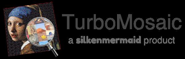 turbomosaic - a silkenmermaid product