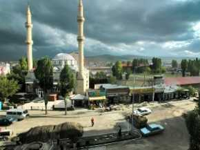 Ardahan is a small city in eastern Turkey