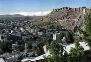 Castle of Bayburt