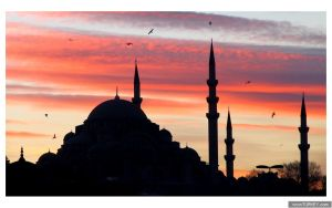 Citizens of many countries need a visa to visit Turkey