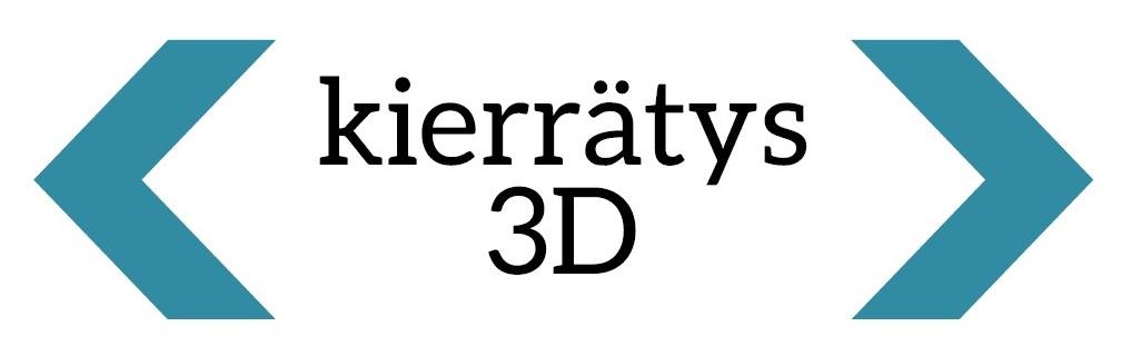 kierrätys3D