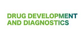 Logo of Drug Development and Diagnostics