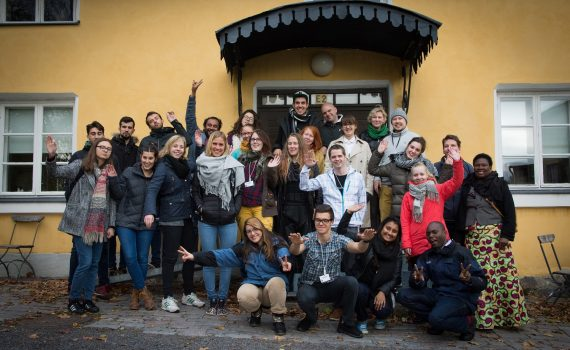 Challenge Turku goes Green 2016