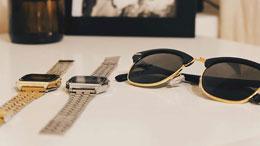 Joyería y Gafas