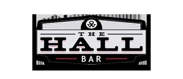 The Hall Logo