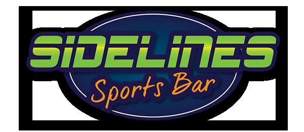 Sidelines Sports Bar Logo