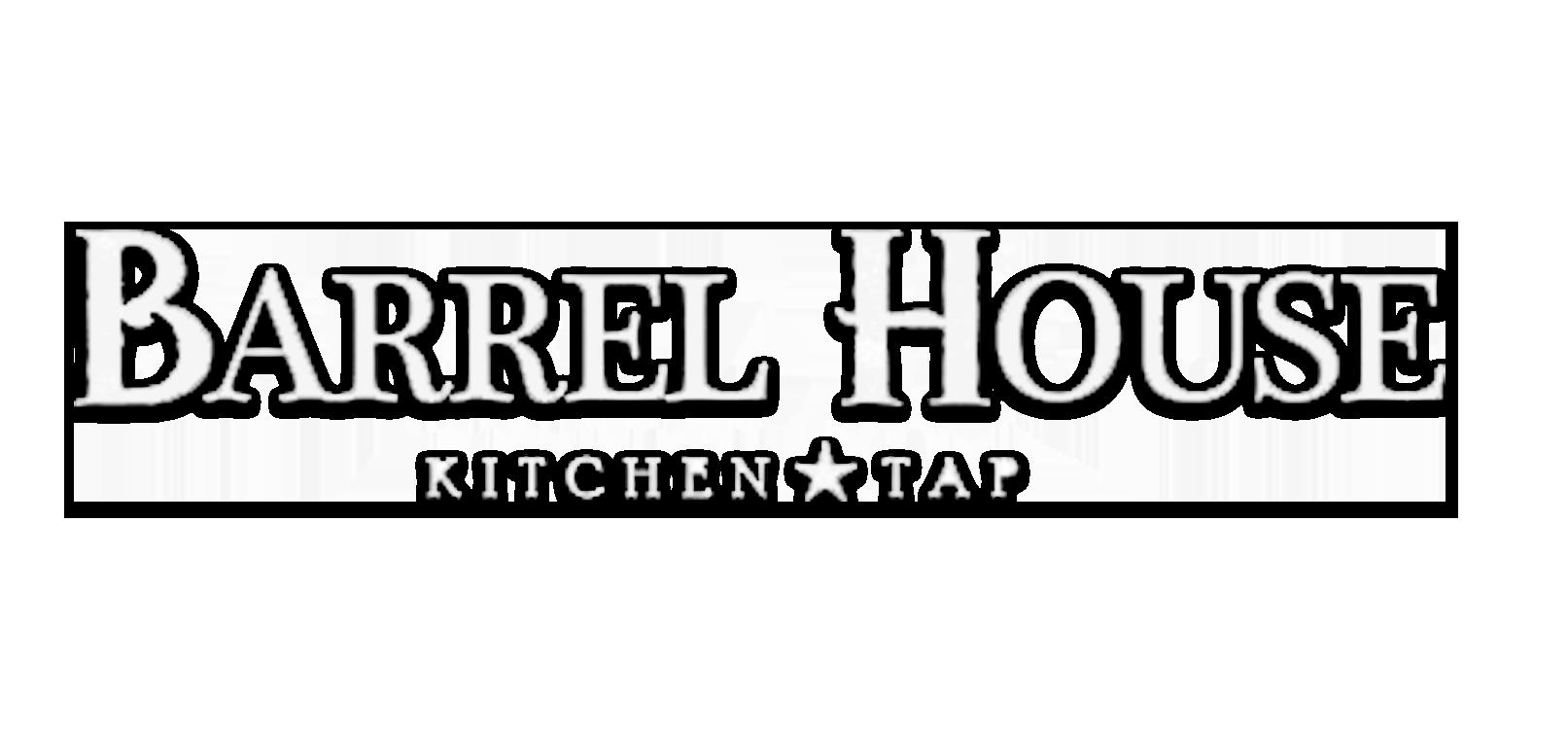 Barrel House Kitchen & Tap Logo